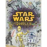 Disney Star Wars Doodles Book