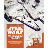 Star Wars: Master Models - Millennium Falcon | shopDisney