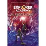 Explorer Academy: The Falcon's Feather Book  National Geographic