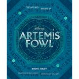 Art and Making of Artemis Fowl Book