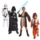 Disney Star Wars Costume Collection for Family