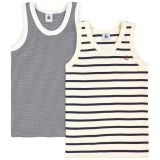 Pack of 2 tops