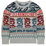 Logo sweater - Japanese Dragon