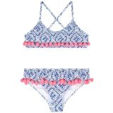 UV protection printed bikini