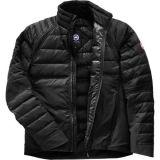 Hybridge Perren Jacket - Mens