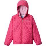 Bella Plush Jacket - Girls