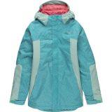 Whirlibird II Interchange Jacket - Girls