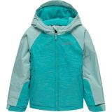 Alpine Action II Jacket - Toddler Girls