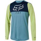 Flexair Delta Long-Sleeve Jersey - Mens
