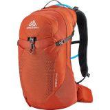 Citro H2O 24L Daypack - Mens