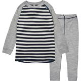 K Merino Mid Set - Toddler Boys