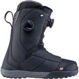 Kinsley Boa Snowboard Boot - Womens