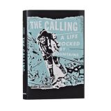The Calling Hardcover Book
