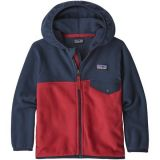 Micro D Snap-T Fleece Jacket - Toddler Boys
