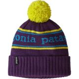 Powder Town Pom Beanie - Kids