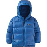Hi-Loft Down Sweater Hooded Jacket - Toddler Boys