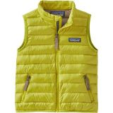 Down Sweater Vest - Toddler Boys