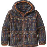 Synchilla Fleece Cardigan - Toddler Boys