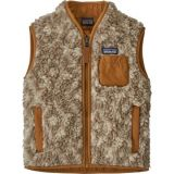 Retro-X Fleece Vest - Toddler Boys