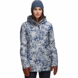 Glade Printed Gore-Tex 2L Jacket - Womens
