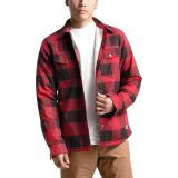 Campshire Lined Flannel Shirt - Mens