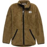 Campshire Full-Zip Fleece Jacket - Boys