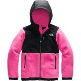 Denali Hooded Fleece Jacket - Girls