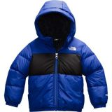 Moondoggy Hooded Down Jacket - Toddler Boys