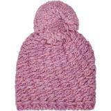 Yarn Pom Hat - Womens