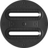 3-Hole Disc