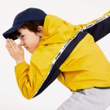 Kids Lacoste x K-Way Colourblocking Windbreaker