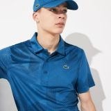 Lacoste Mens SPORT Technical Stretch Jersey Golf Polo