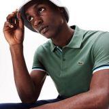 Lacoste Mens Slim Fit Petit Pique Polo Shirt