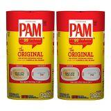 Pam Non-stick Original Cooking Spray - 12oz - 4 Pack (48oz. Total)