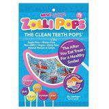 Zollipops The Clean Teeth Pops, Anti Cavity Lollipops