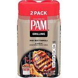 PAM No Stick Cooking