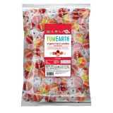 YumEarth Organic Fruit Drops Hard Candy, Assorted Flavors, 5 Pound - Allergy Friendly, Non GMO, Gluten Free, Vegan (Packaging May Vary)