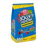 JOLLY RANCHER Lollipops, Hard Candy and Stix Assorted Fruit Flavored Candy, Easter, 46 oz Bag