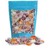 Fruidles Matlows Crystal Fruit Candies Sold by the Pound (2 Pound Total of 32 Oz)