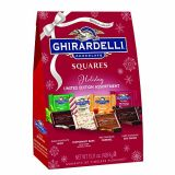 Ghirardelli Limited Edition XL Assorted Bag, 15.11 Ounce