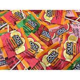 Jolly Rancher Lollipops, Original Flavors Mix, Flat Shape (Pack of 2 Pounds)
