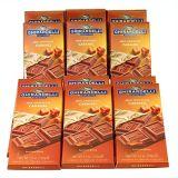Ghirardelli Chocolate Milk & Caramel Filled Chocolate Bar - Pack of 12