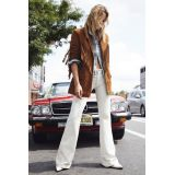 Mesa Cord Hiphugger Jeans