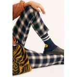 Emo Stripe Socks