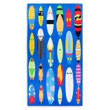 Disney Surfboard Beach Towel