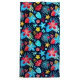 Aulani, A Disney Resort & Spa Tropical Print Beach Towel