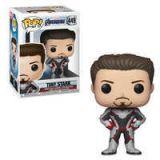 Disney Tony Stark Pop! Vinyl Bobble-Head Figure by Funko - Marvels Avengers: Endgame
