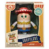 Disney Jessie Shufflerz Walking Figure - Toy Story 2