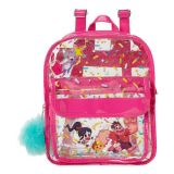 Disney Wreck-It Ralph Fashion Backpack for Girls - Ralph Breaks the Internet