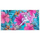 Disney Ariel Beach Towel - Personalizable